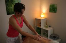 Massage Swim Professional